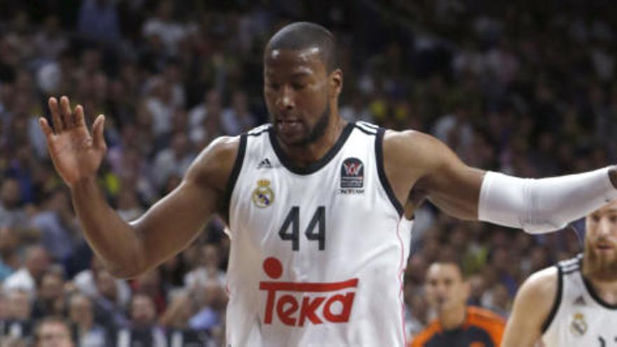 El Valencia Basket  continúa pendiente del 'caso Slaughter'