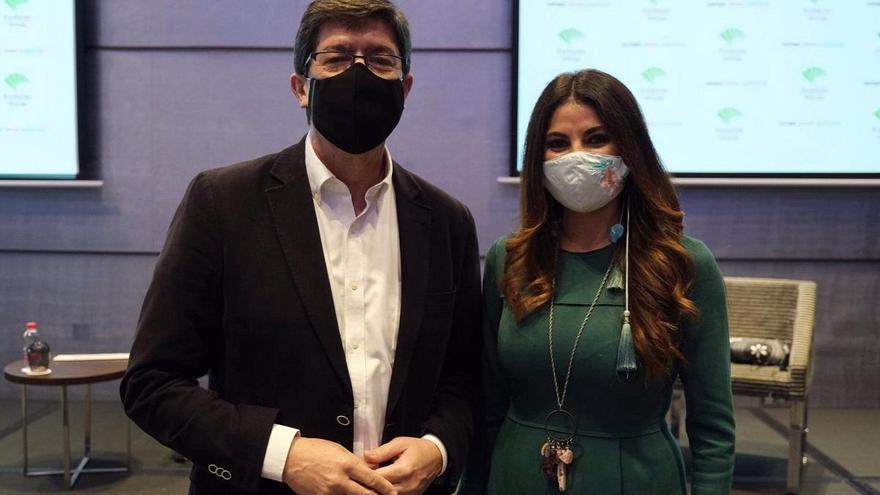 La Junta invierte 1,4 millones en la mejora de los municipios turísticos de Málaga