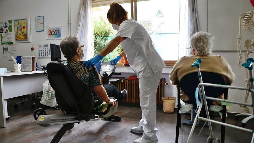 Una jueza autoriza la vacunación a una residente de un centro de mayores de Córdoba que se había negado a ponérsela