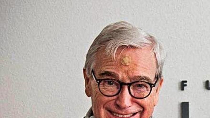 Mor Francisco Luzón, banquer i símbol de la lluita contra l'ELA