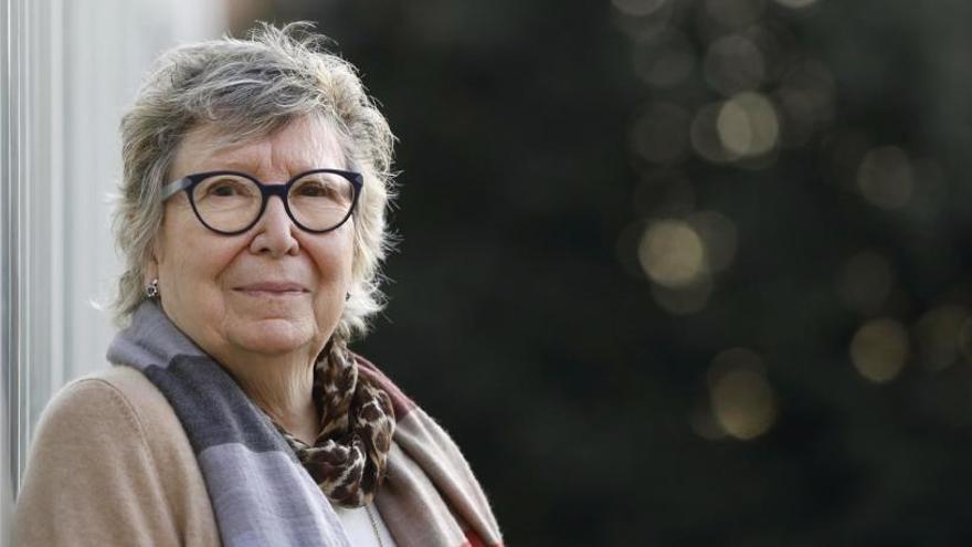 Mor Joana Biarnés, la primera dona fotoperiodista professional de l'Estat