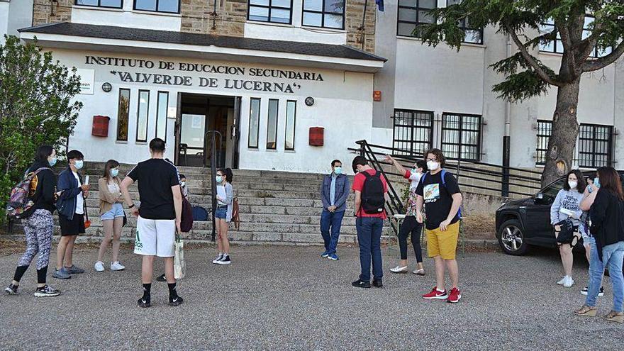 El instituto de Puebla gana el premio de Ecoinnovación de Endesa