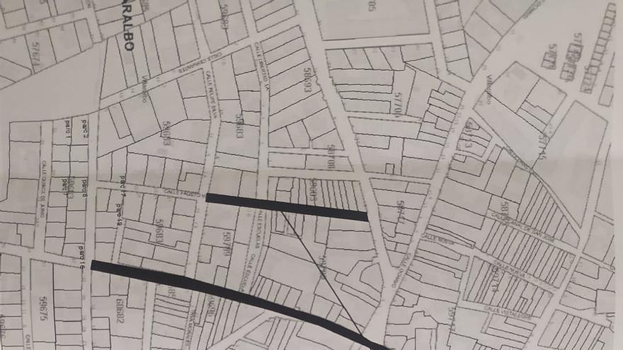 Villaralbo renovará más de un kilómetro de su red de tuberías