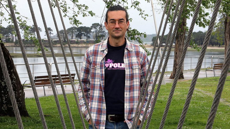 """""""Tengo 47 años, soy investigador senior y gano menos que un joven 'postdoc': 23.000 euros"""""""