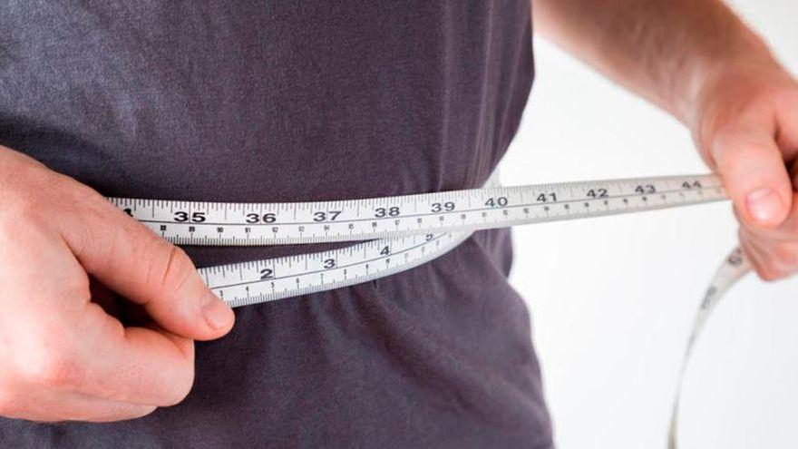 Aprima't més de 5 quilos en un mes amb un senzill gest que pots fer cada dia
