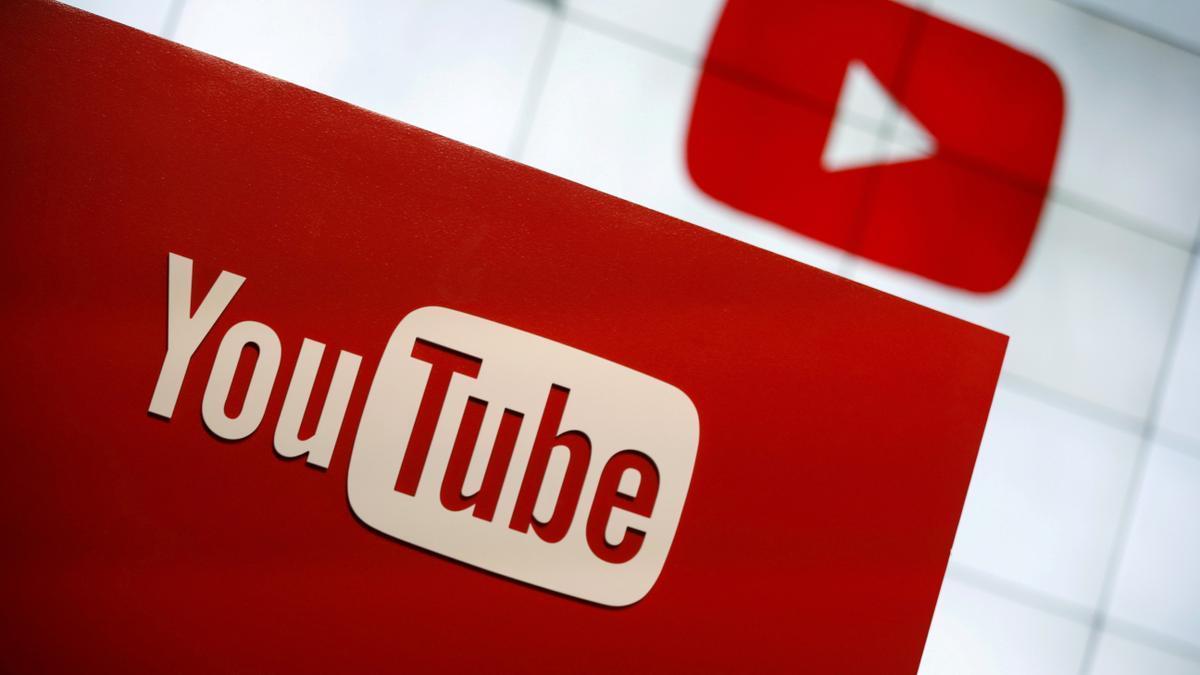 Youtube es la más contaminante de todas.