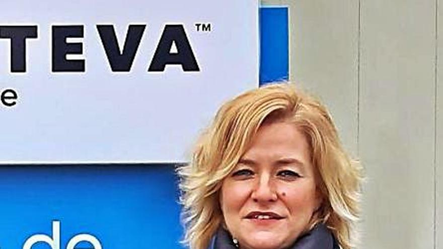 La gijonesa Susana Rebaque, nueva responsable de Corteva en Asturias