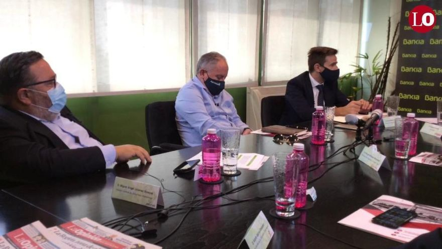 Mesa de Expertos Agro - Bankia (2)