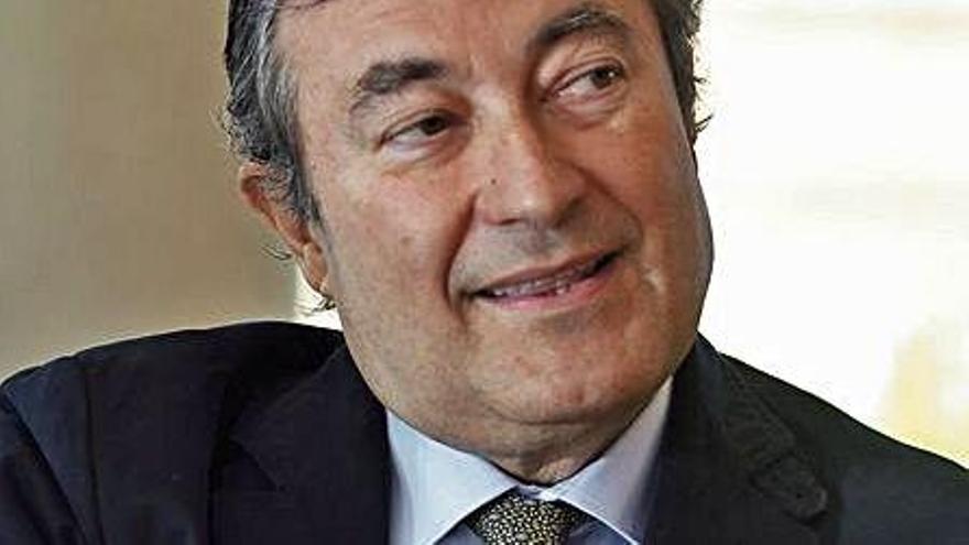 Gual de Torrella declara como investigado por corrupción en la Autoridad Portuaria
