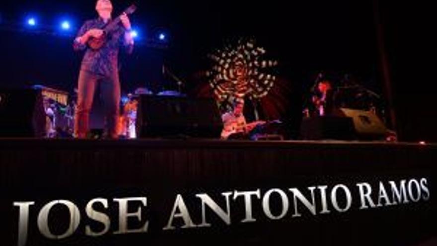 Auditorio José Antonio Ramos