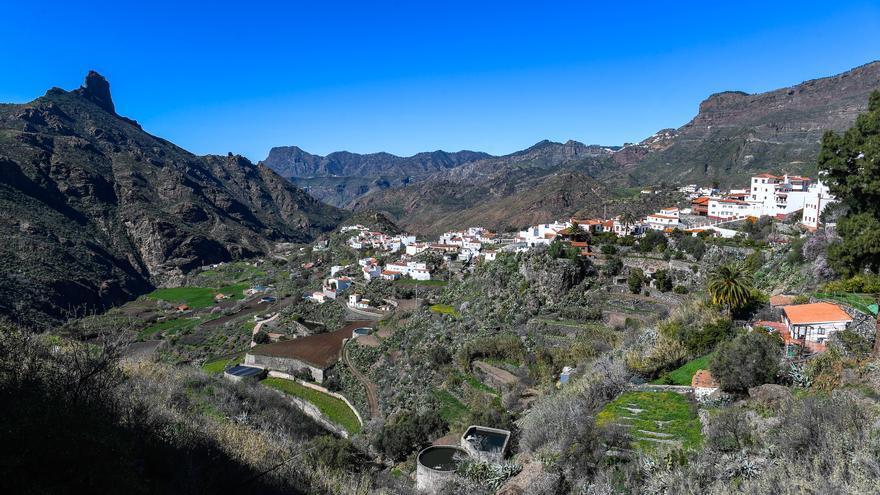 Pocos cambios en el cielo de Canarias este martes