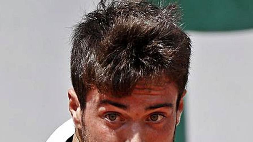 Pedro Martínez se despide de forma prematura de Marbella