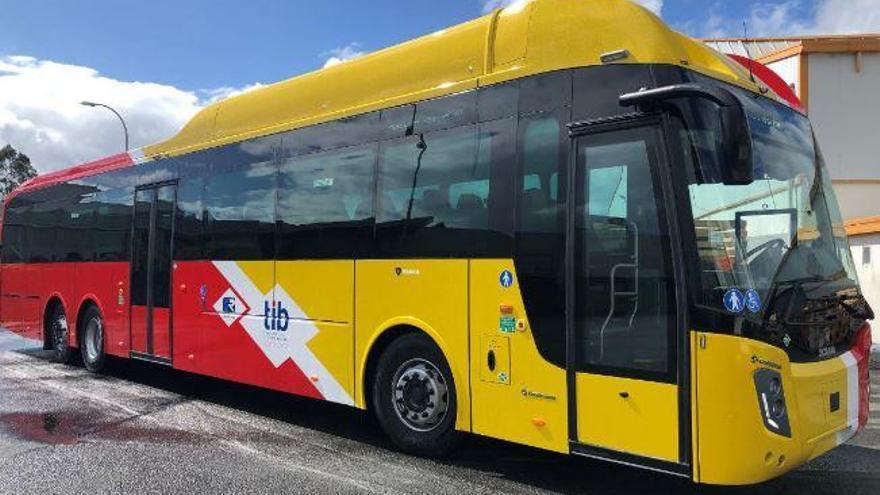 Start des Sommerfahrplans im öffentlichen Nahverkehr auf Mallorca