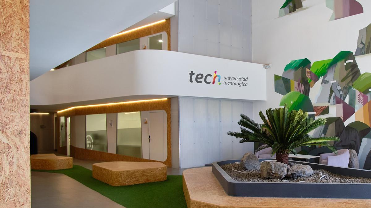 TECH Universidad Tecnológica, la mayor universidad digital del mundo con más de 7.800 programas