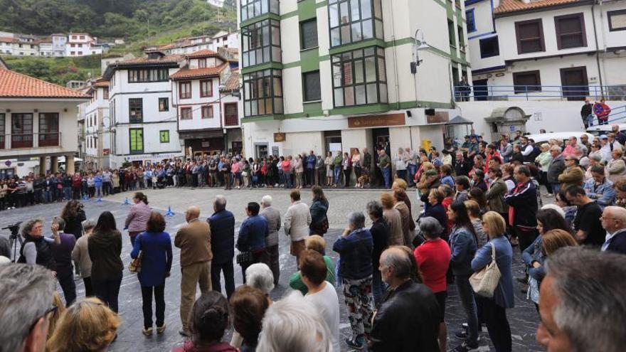 Los detenidos por la muerte de un joven en Oviedo niegan que le dieran una paliza
