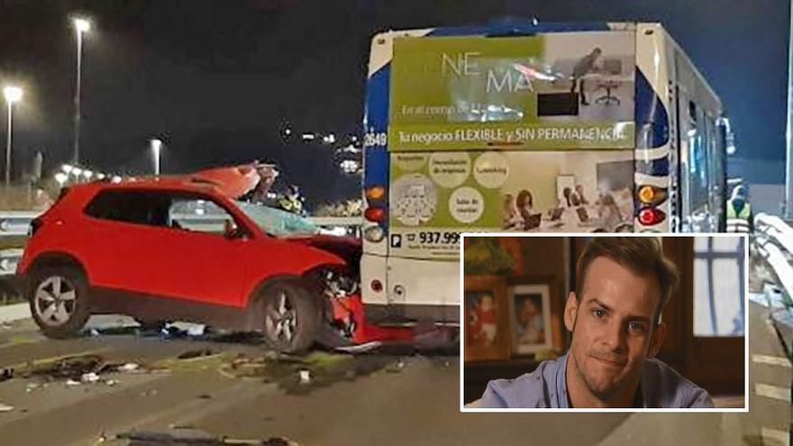 La vergonzosa filtración de la muerte de Àlex Casademunt: cargan contra un sanitario que acudió al accidente