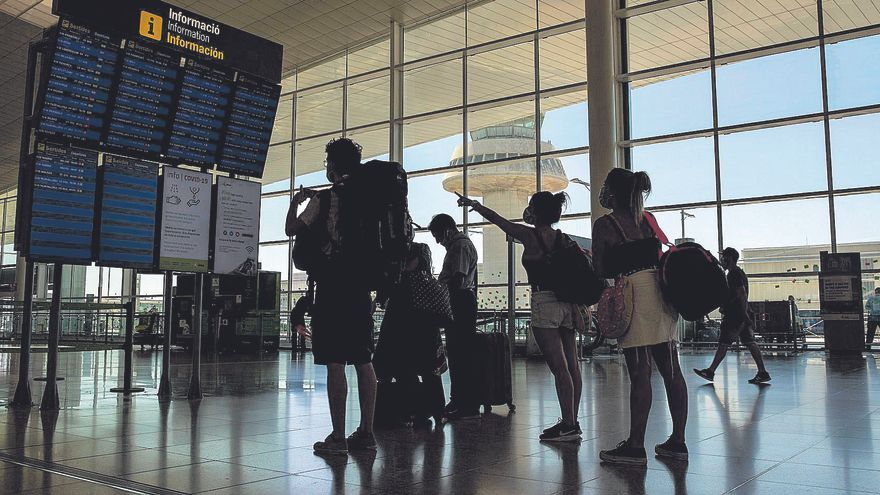 Turismo: el reto de sobrevivir y Reinventarse