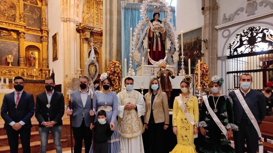 Comienzan en Bujalance los actos en honor a San Isidro