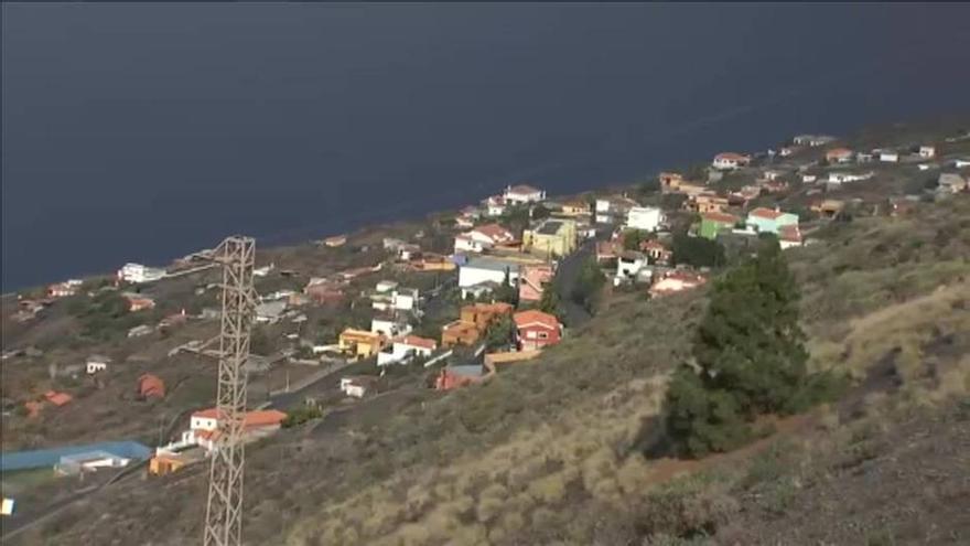 Siguen los terremotos con una magnitud superior a 4 en el sur de La Palma