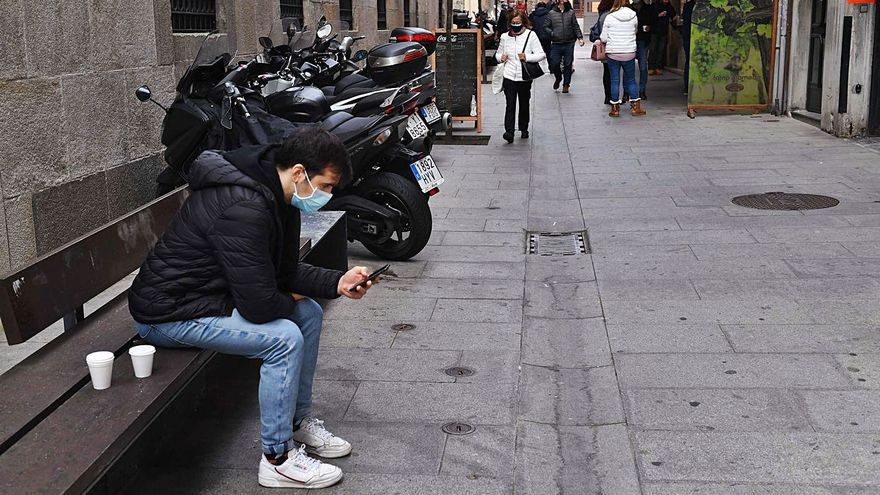 Lo que el 'smartphone' cuenta de nosotros