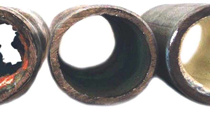 Osifar FSO restauración de tuberías, sin obra, de agua sanitaria, calefacción y desagües