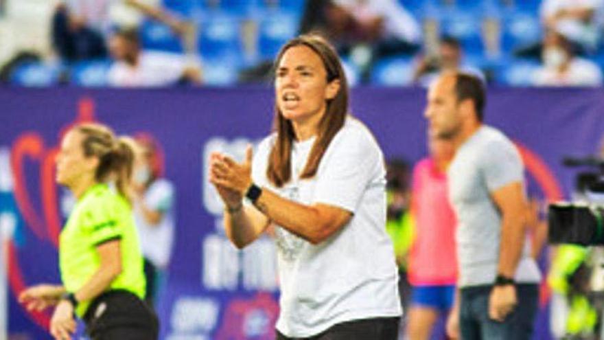 María Pry no seguirá y su sustituto puede ser Villacampa