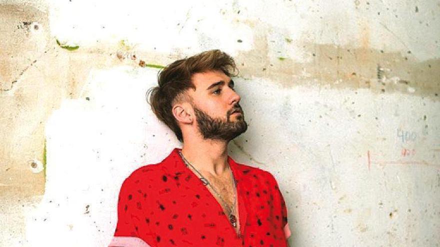 Dani Fernández en acústico