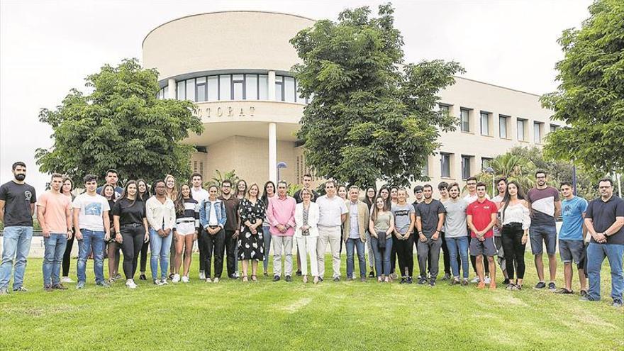 La UJI apoya la implantación de Ciencias del Deporte en alianzas con los clubs de élite