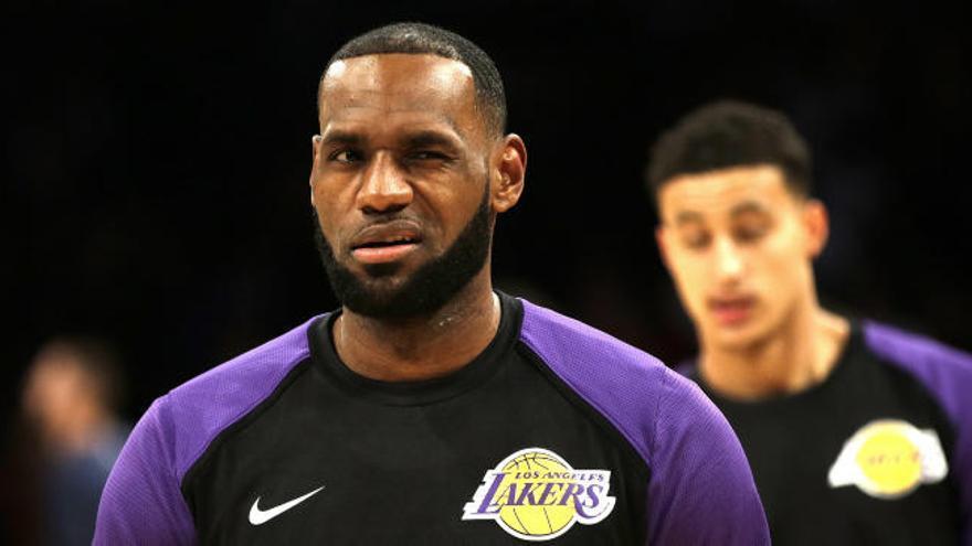 Cómo y dónde ver la NBA gratis por televisión