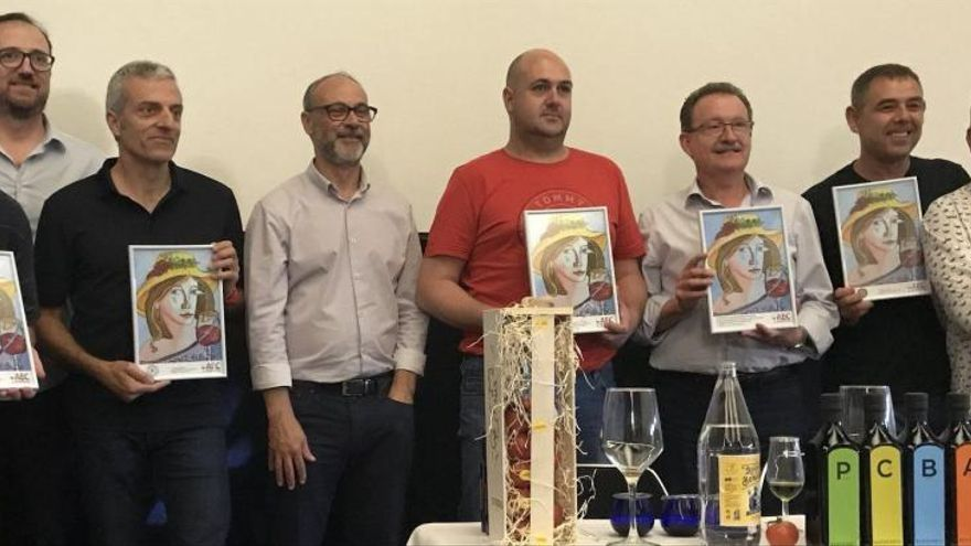 La Asociación Enológica de Castellón potencia los productos locales