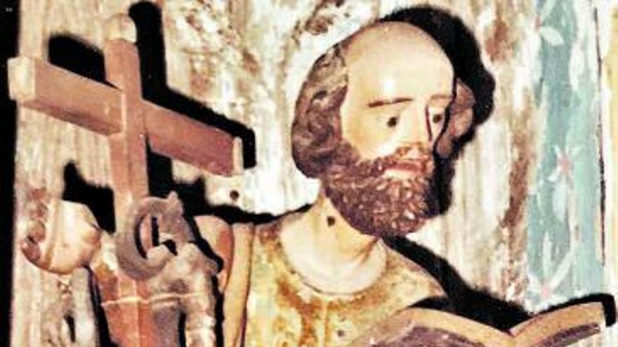 Miradas al patrimonio de Ourense: Chandrexa de Queixa