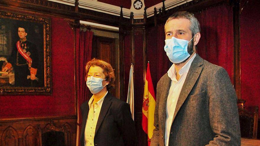 El plan tributario de pagos a la carta de Vilagarcía comienza a funcionar este año