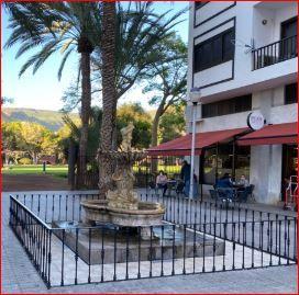 Concluye la rehabilitación de las fuentes de San Sebastián de La Gomera