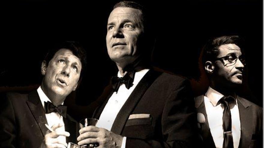 Arriba Sinatra & Friends, l'últim tribut show de l'any a Casino Peralada