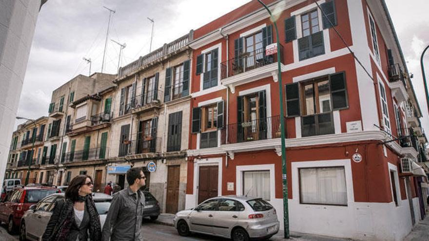 Mallorcas Grüne fordern Mietpreisbremse für Spanien