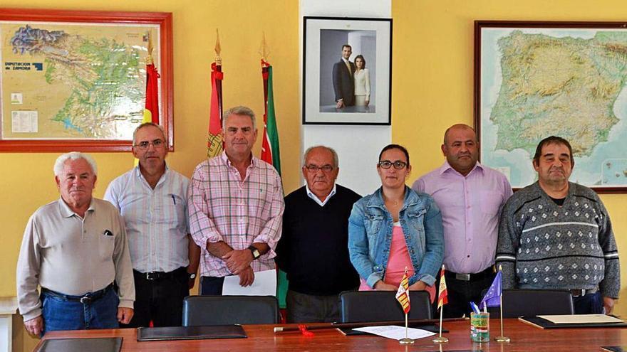 Figueruela de Arriba deroga la ordenanza apícola por la presión de los trashumantes