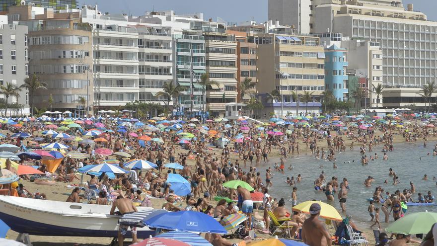 Las Palmas de Gran Canaria adapta las medidas anti Covid para entrar en fase 3