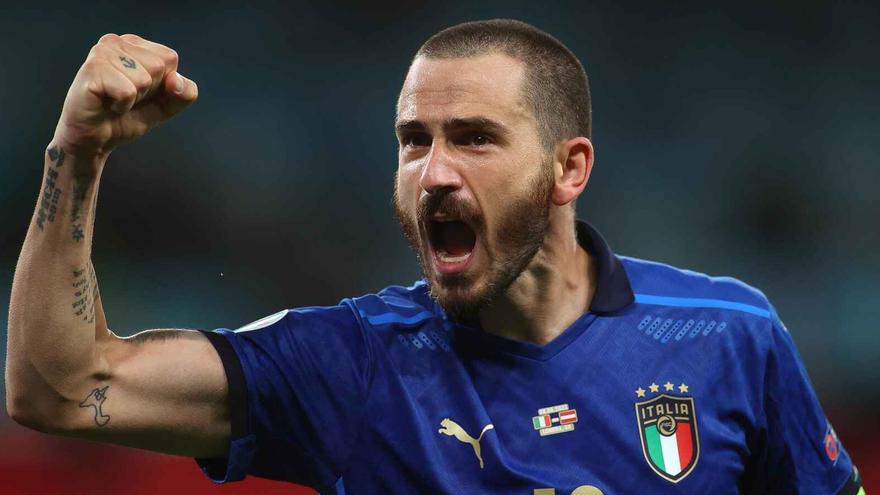 ENCUESTA | ¿Quién crees que ganará el Italia - Inglaterra?
