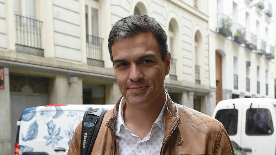 Pedro Sánchez: el regreso del líder caído