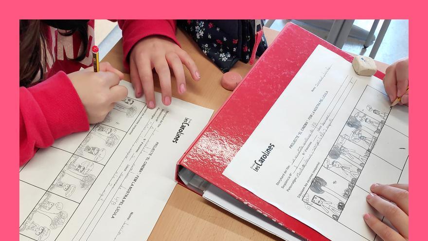 Centros históricos de la enseñanza en valenciano rechazan el plurilingüismo del Consell