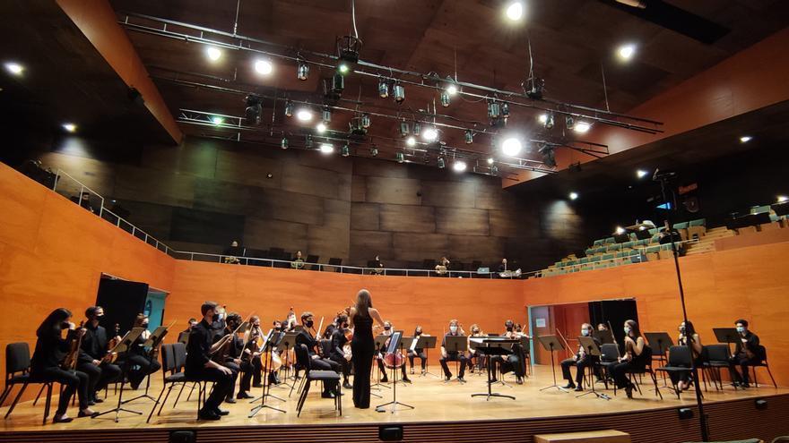 'Historia de un soldado' y 'Pedro y el lobo', obras protagonistas del nuevo concierto familiar de la Simfònica