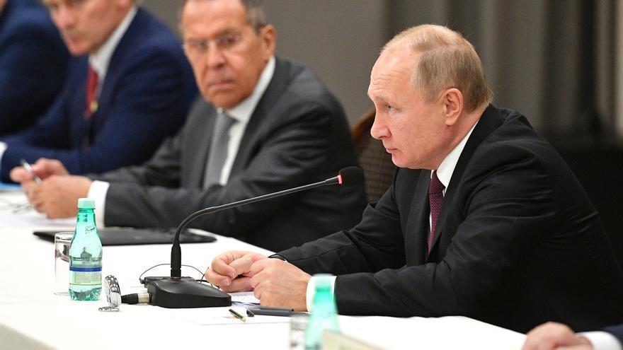 Rusia expulsa a un diplomático italiano en respuesta a una medida similar
