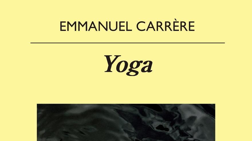 Yoga, una  caída en el abismo de la depresión