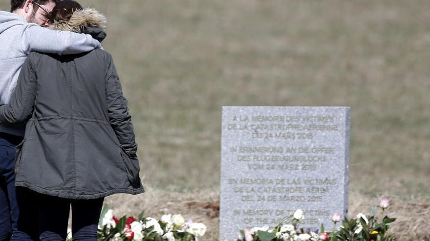 ¿Quienes fueron las víctimas de Germanwings?