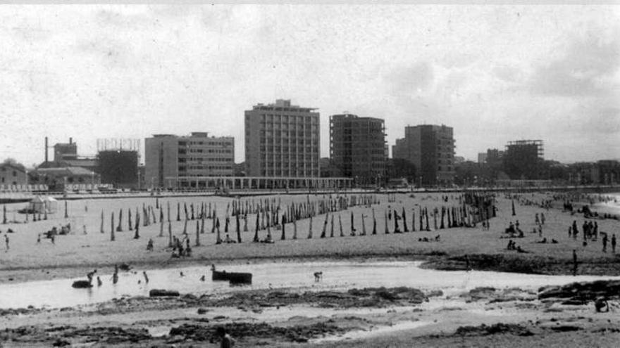 El Museo Piñole dedicará una exposición este verano a la playa de San Lorenzo