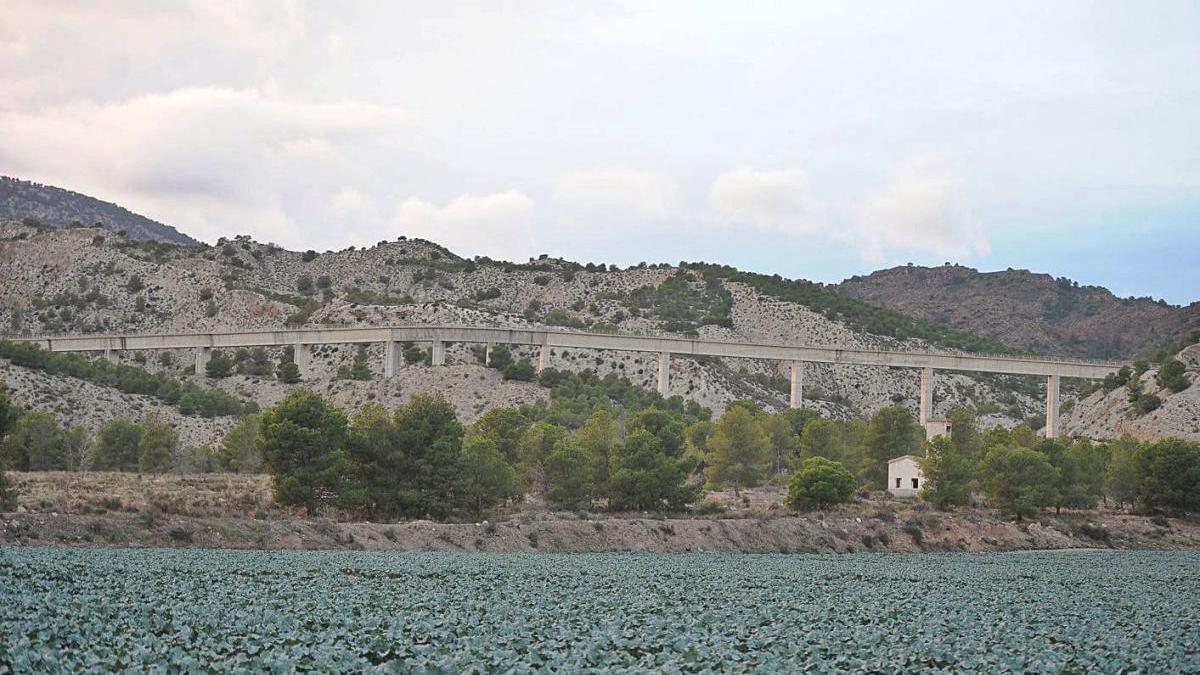 El Sindicato de Regantes se queja de la politización del problema del agua