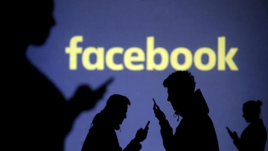 Facebook diu haver patit un atac que afecta 50 milions de comptes