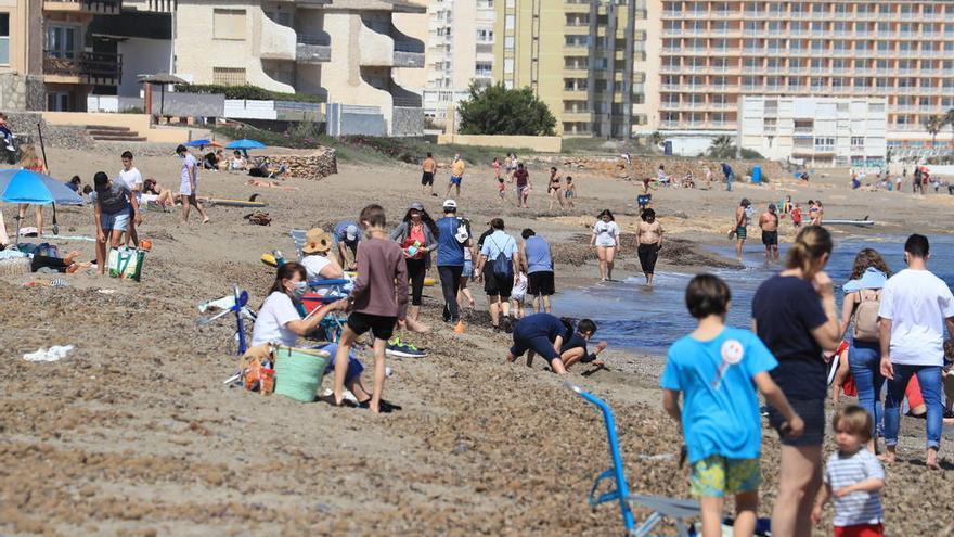 El cambio climático alargará la temporada turística