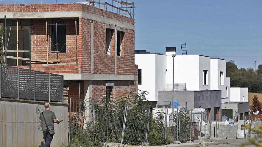 El sector immobiliari alerta de la pèrdua d'inversió per les  lleis d'habitatge