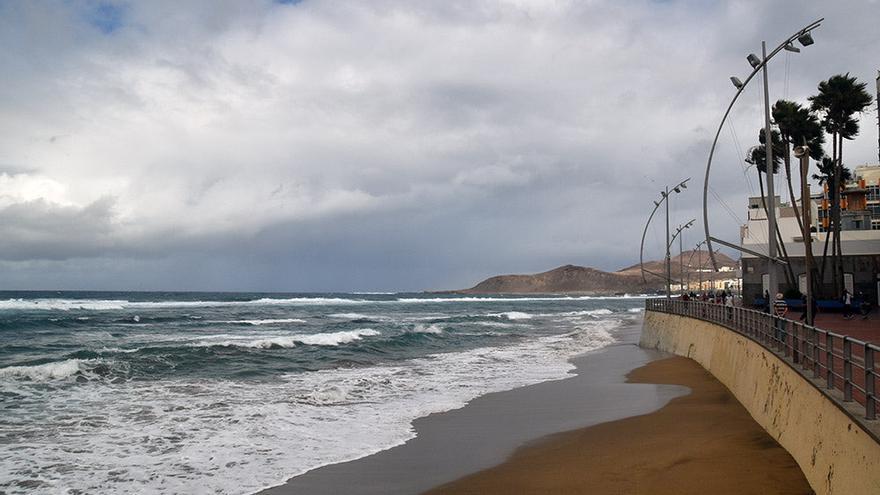 Suspendidas las actividades en el litoral y las playas de la capital